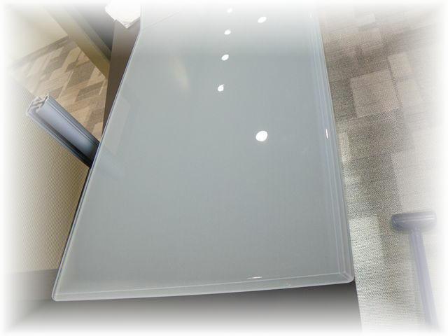 フォグラスC-718ガラス天板